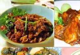 台湾特色小吃课程