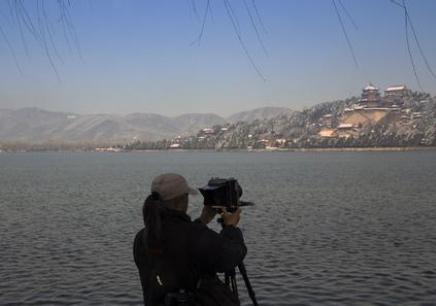 海外摄影师高级班