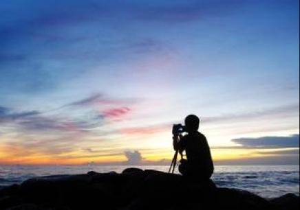 沈阳摄影就业班
