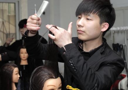 沈阳发型师精英班