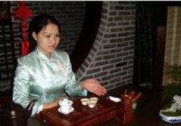 南宁茶艺师培训费