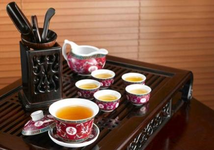 沈阳茶艺学习班