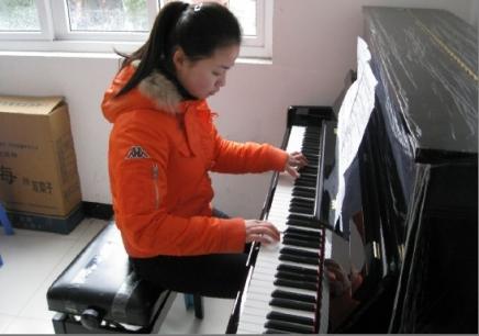 沈阳成人钢琴培训费用