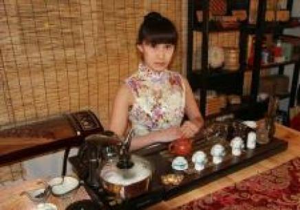 沈阳茶艺1对1精讲班