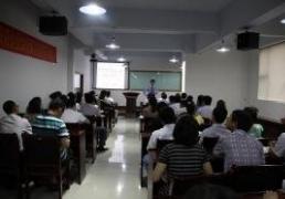沈阳ISO14001环境管理体系内审员培训