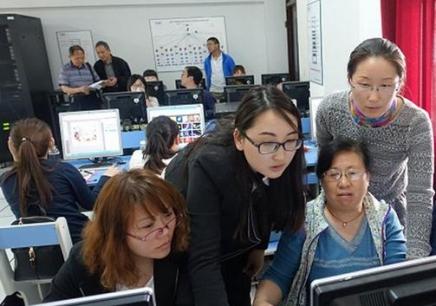 大连办公软件提高培训