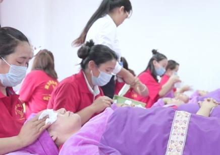昆明美容师资格证考试 源力教育 考证-学技能-就业三合一