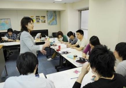 沈阳日本留学