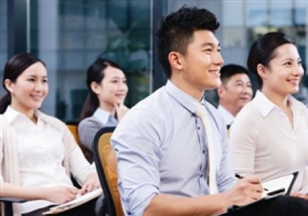 上海的emba培训辅导班