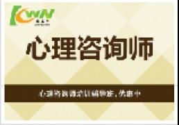 心理咨询师【三级面授班】