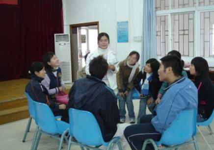 桂林心理咨询师培训学校|桂林心理咨询师培训班