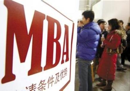沈阳MBA考研学习班