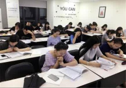 沈阳考研英语面试辅导班