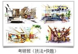 武汉日常室内手绘
