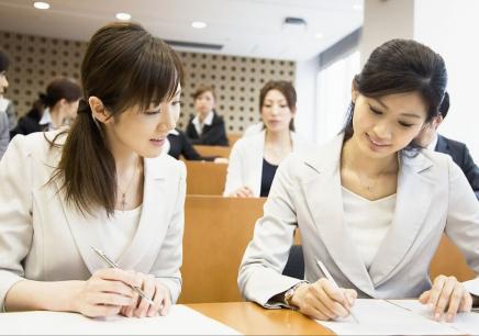 沈阳考企业培训师