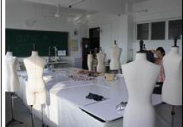 南宁服装时尚设计班