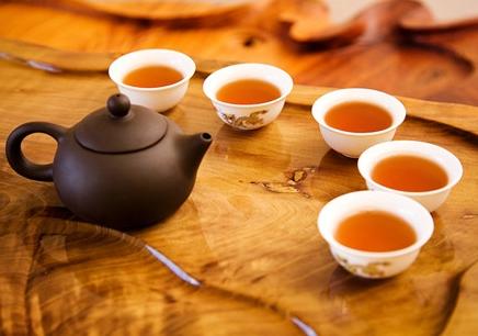 大连生活茶艺培训