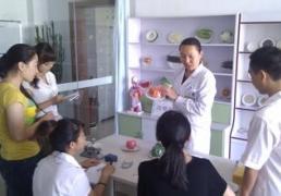 沈阳公共营养师周末培训