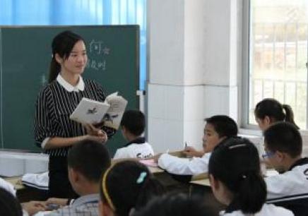 贵阳初中语文秋季课程