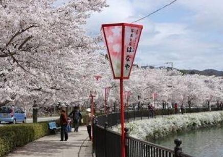 贵阳日本留学