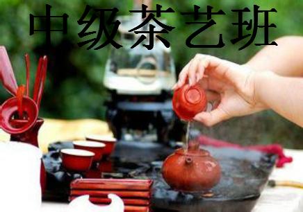 宁波中级茶艺课程