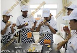 南宁哪里有厨师培训中心
