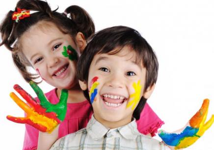 幼儿启蒙英语教育
