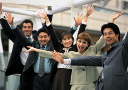 南宁企业英语培训