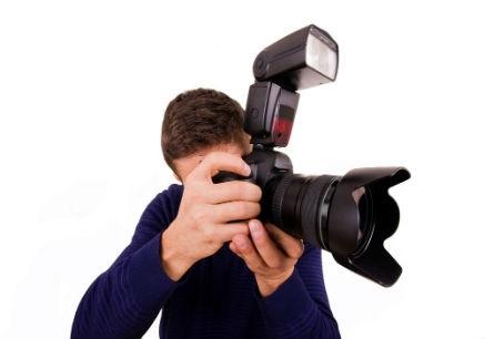 厦门中级摄影师课程