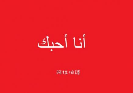 阿拉伯语班