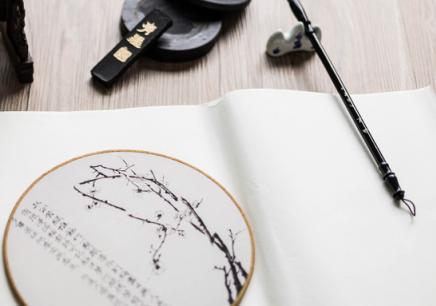 泰州书法零基础十大培训机构学习