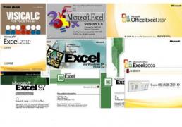 Excel 人力资源数据管理班