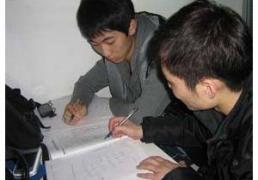 沈阳高二文科地理辅导班