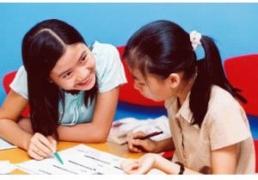 沈阳英语外教学习班