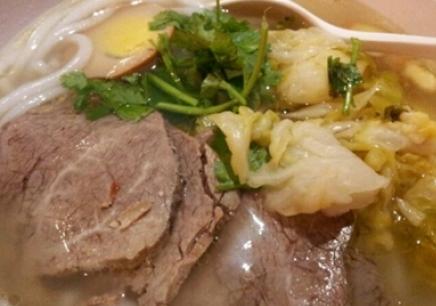 贵阳花溪牛肉粉厨艺业余培训学校