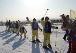 沈阳冬令营提高孩子生活技能