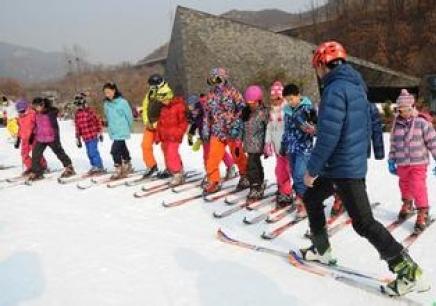 沈阳小学冬令营学习