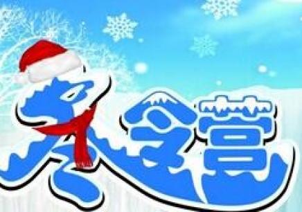 沈阳小学冬令营报名