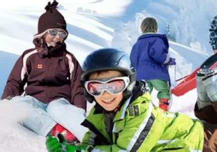 2017沈阳冬令营——滑雪冬令营让你更享受这个寒假