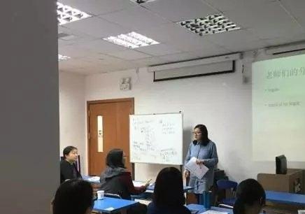 南昌新航道英语口语课程