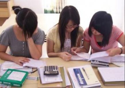 南宁会计从业资格证精读班