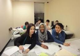 寒假暑假英语培训课程