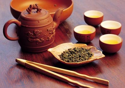 茶艺师初级