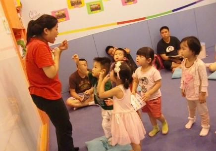 西安幼儿英语培训,西安幼儿英语班哪家好