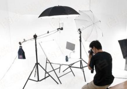 摄影考证班