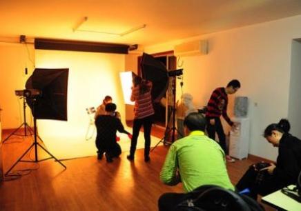 专业摄影培训班