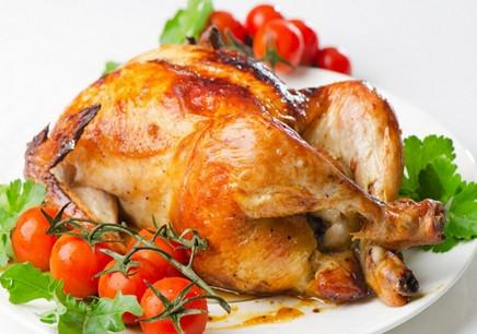 烤鸡、烤鸭班