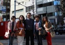 富士国际语学院