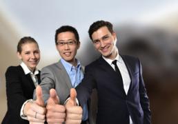 长沙企业团训英语培训