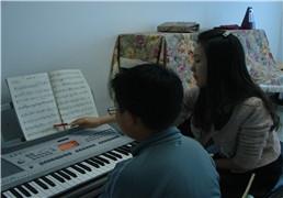成都少儿钢琴艺术专业学校